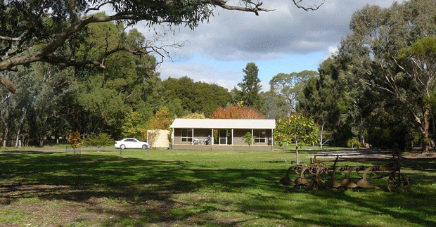 Camawald Cottage Coonawarra Accommodation